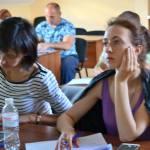 8–9 июня 2017 года, семинар с Андреем Коровянским