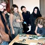 16–17 ноября 2017 года, семинар с Анной Адасинской
